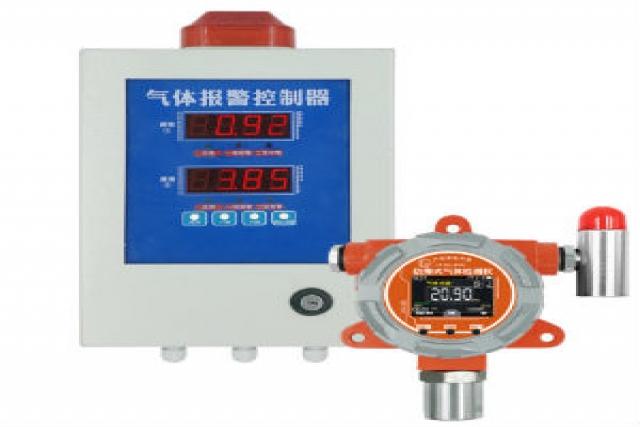 可燃气体探测器给生活带来便利与安全